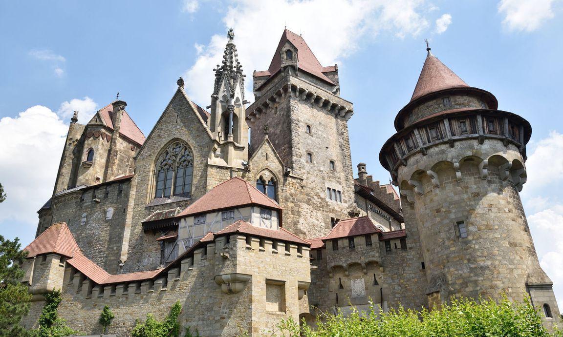 03 04 Burg Kreuzenstein