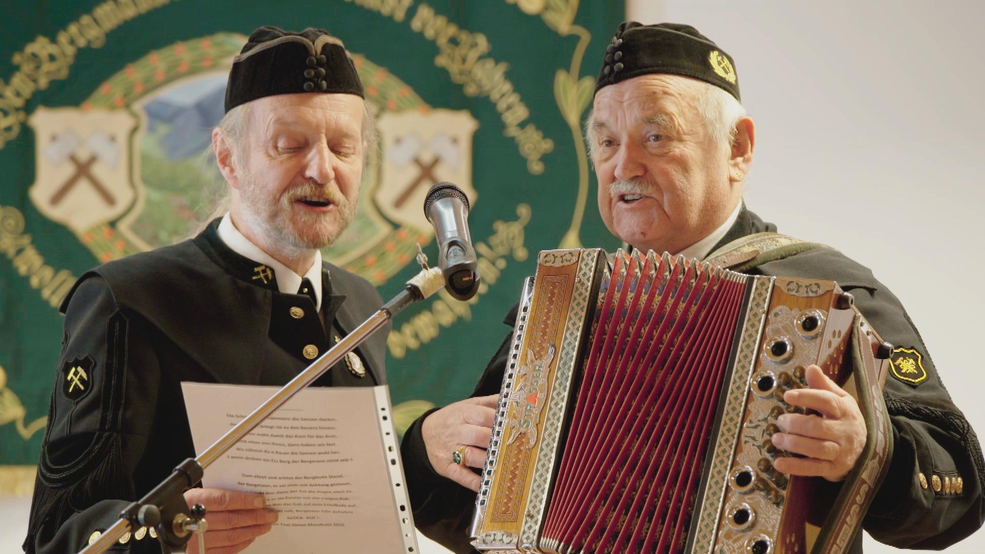 03 Musiker Knappschaft Steirerherzen Seegraben