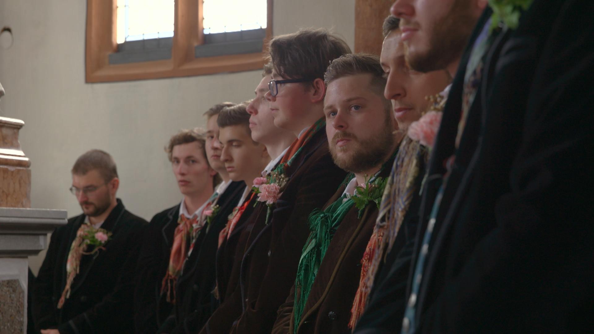 08 Kirchtagsbrauch Kirche