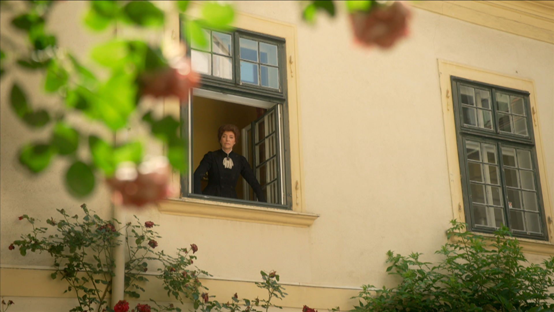 1 Die Damen der Habsburger