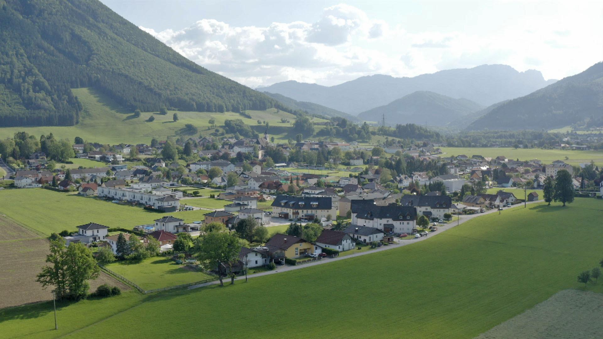 1 Gemeinde Molln