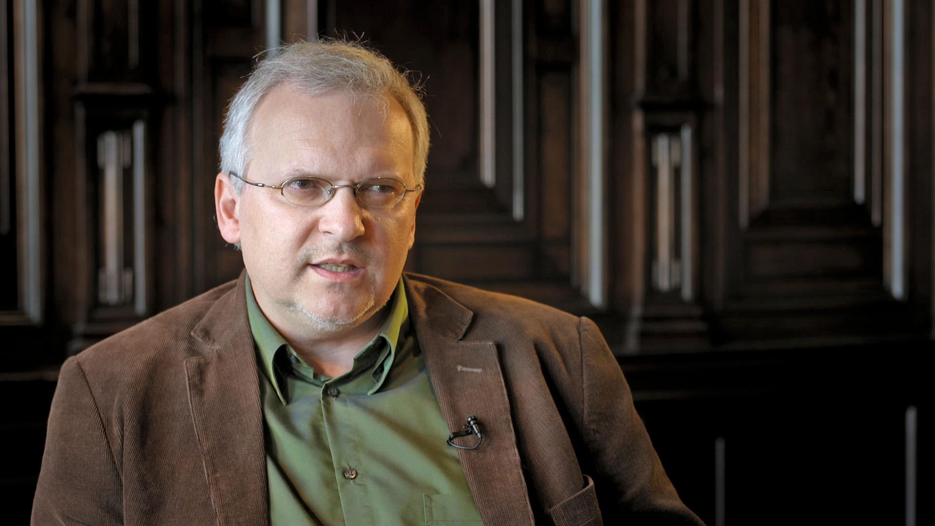 Hannes-Leidinger-Historiker