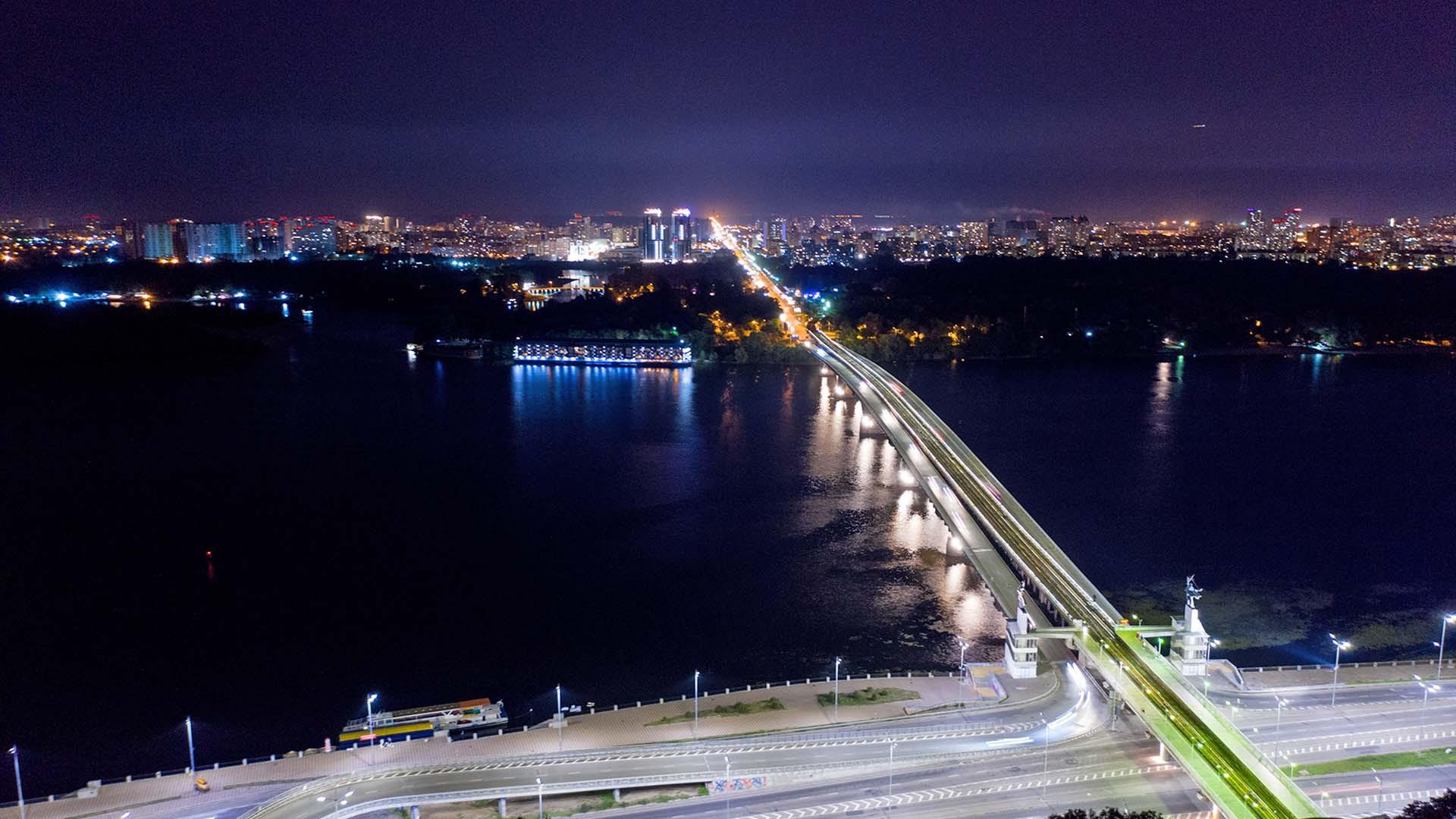 Kiew A Utobahn 2