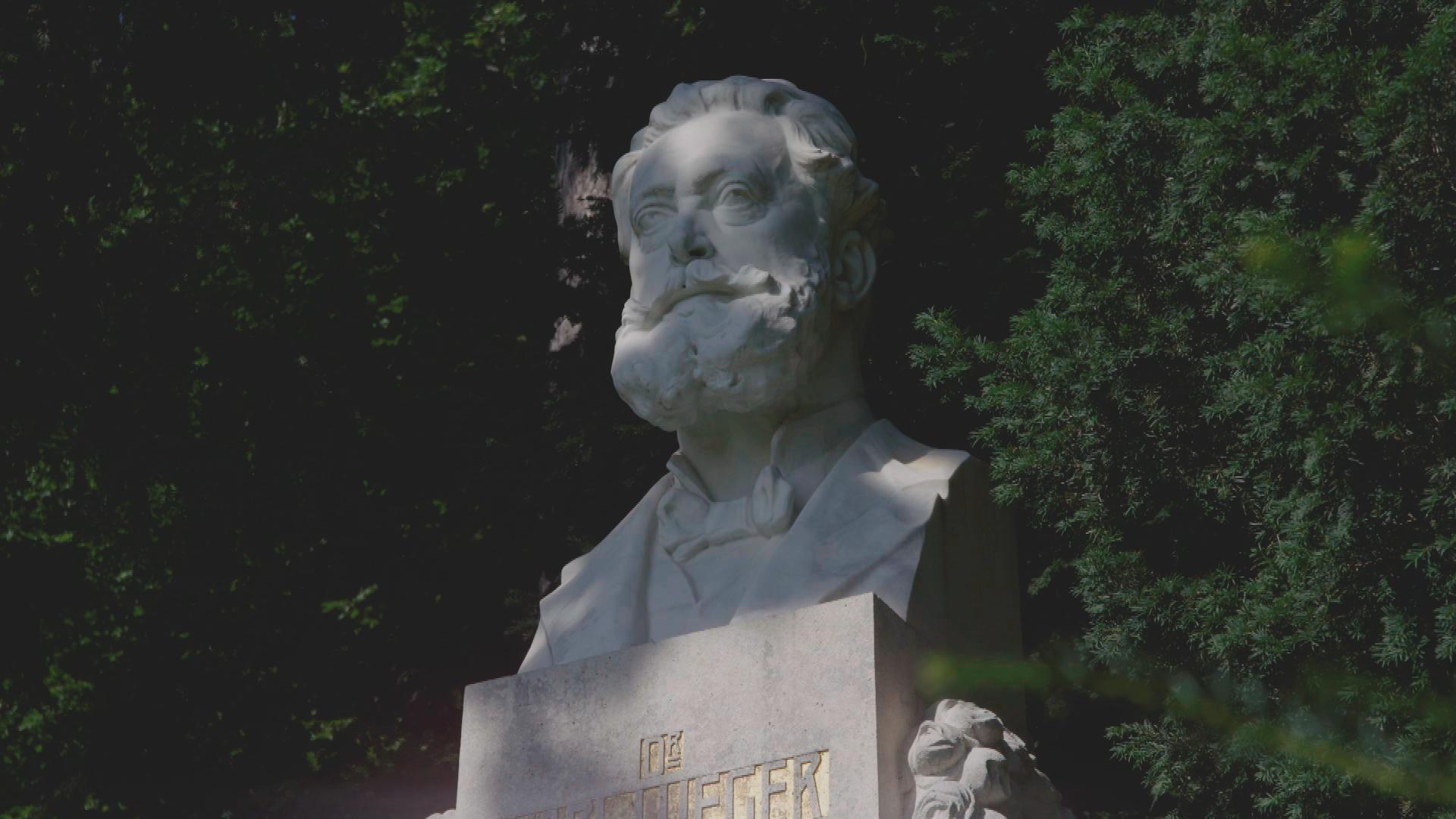 Luegerdenkmal Cobenzl