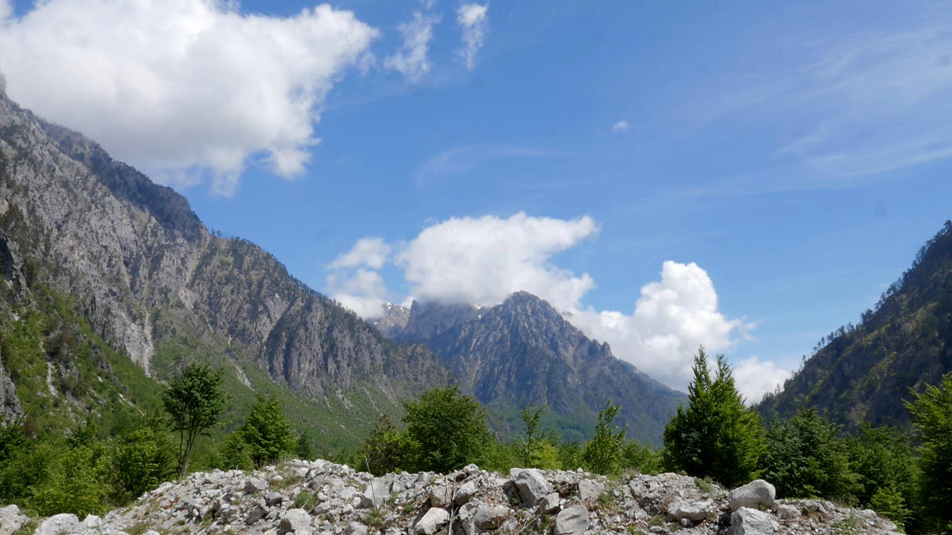 Natur_in_Albanien