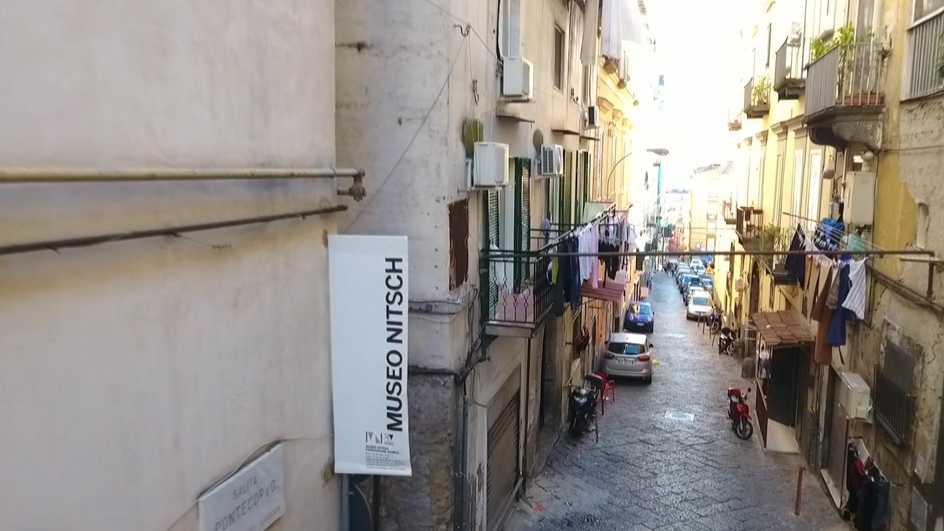 Nitsch_Museum_Italien