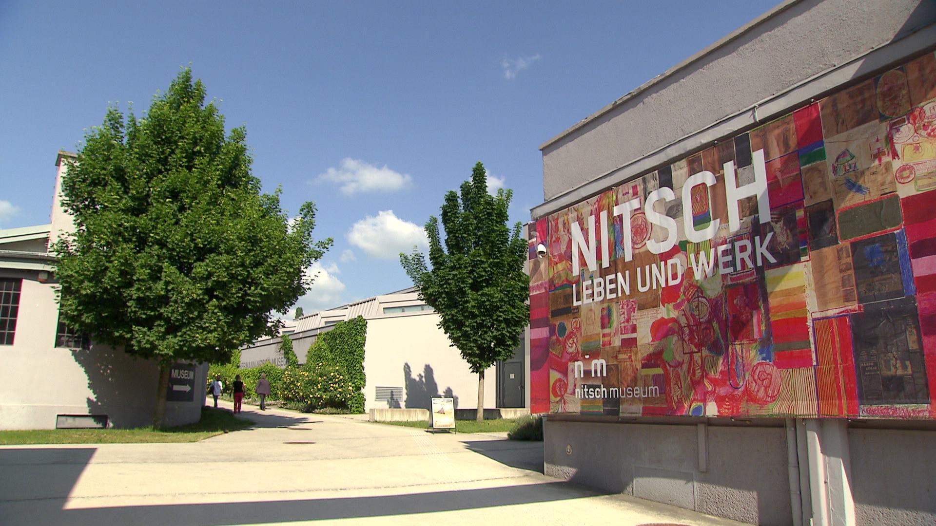 Nitsch_Museum_Mistelbach