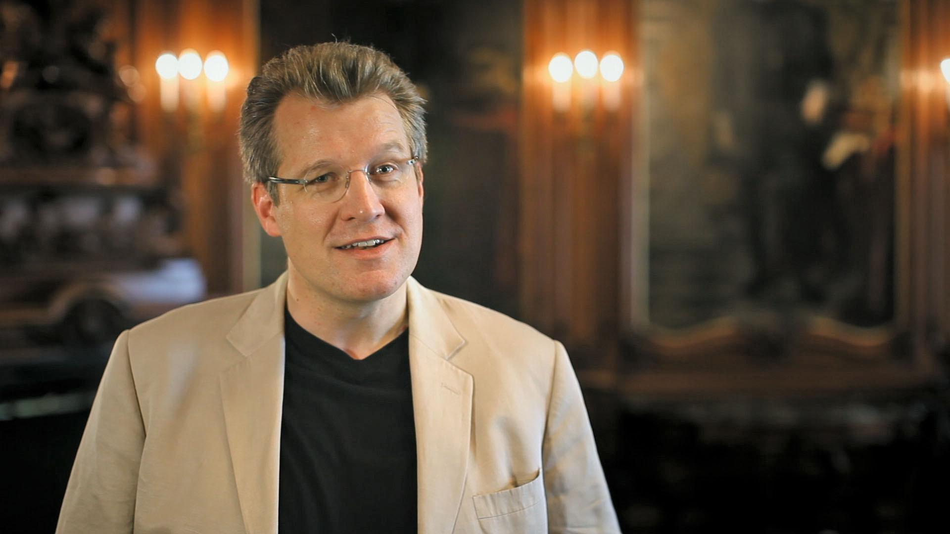 Philipp-Blom-Historiker
