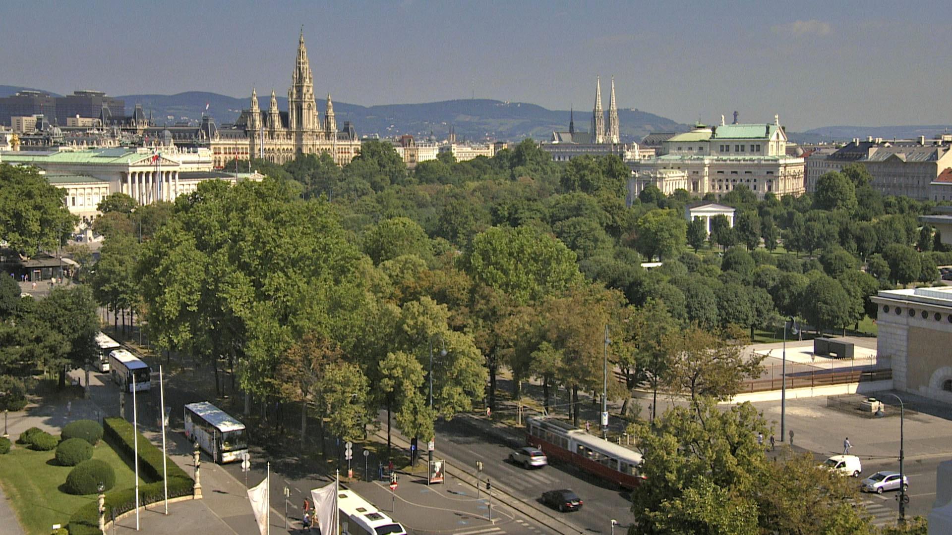 Ring-Ansicht-heute-Parlament-zu-Rathaus