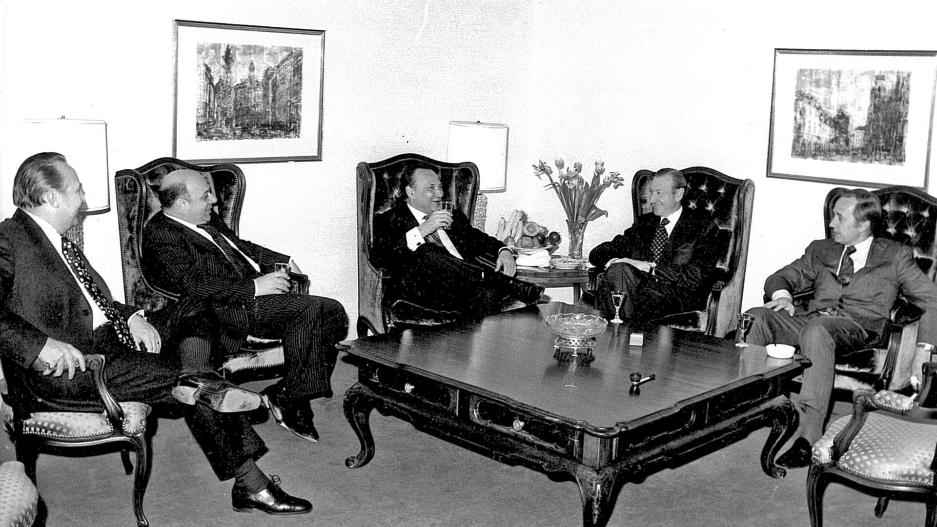 Zypern-Konferenz